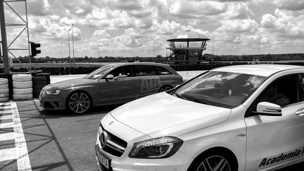 academia titi aur popotam productions video agency car circuit rally audi rs4
