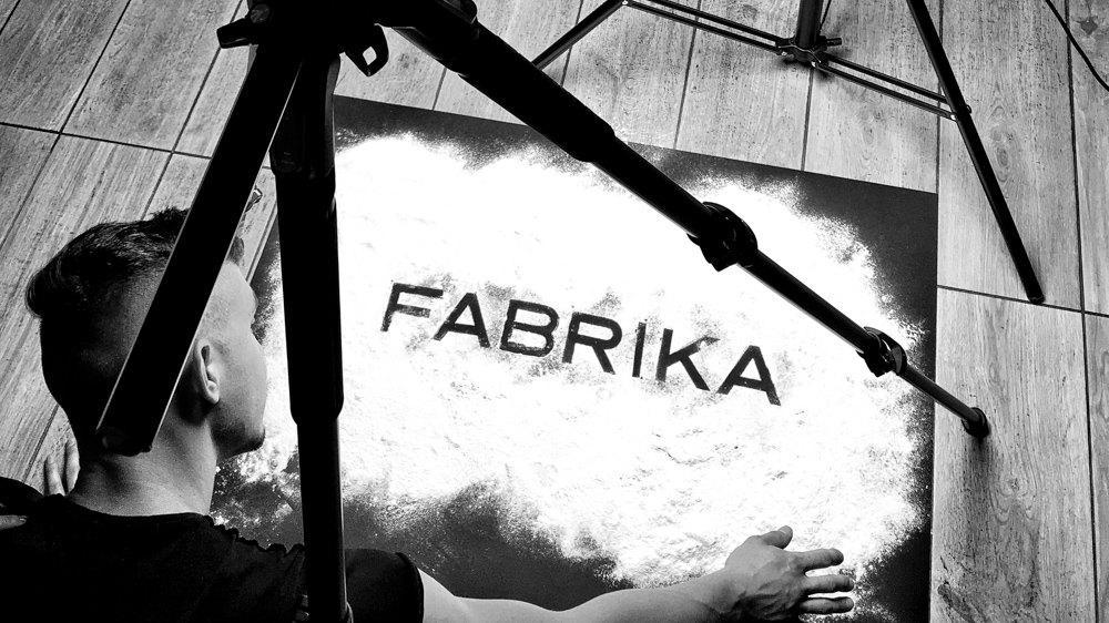 making-of fabrika crafted pasta by popotam productions video agency iulius town timisoara