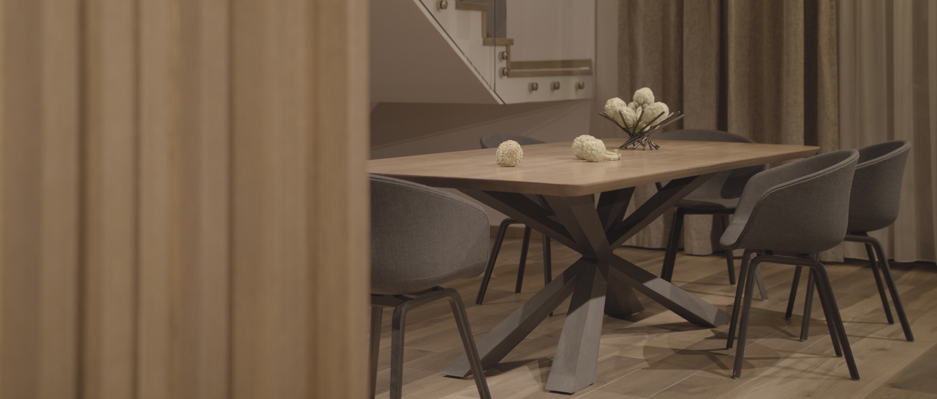 mario stoica design compass house commercial by popotam productions video agency before color grading