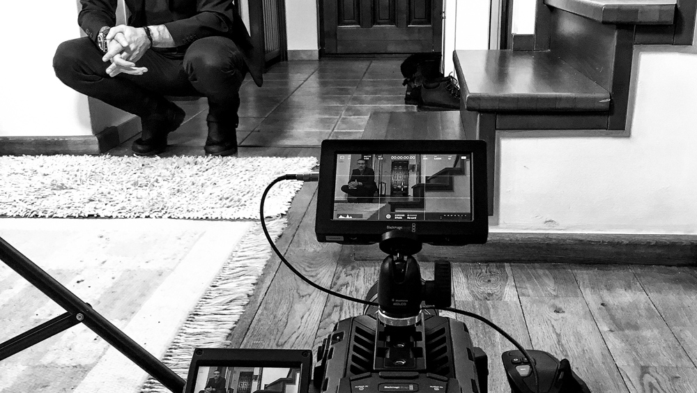 making-of nlp discovery transform your life commercial by popotam productions video agency