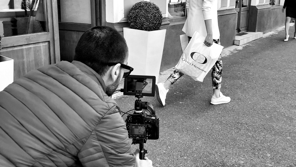 making-of otto hermann the brand by popotam productions video agency satu mare