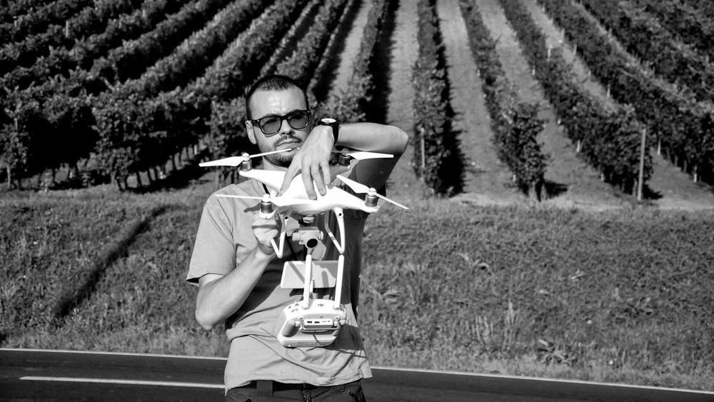 making-of recas winery golden vineyards by popotam productions video agency dji phantom 4 pro plus costin marian
