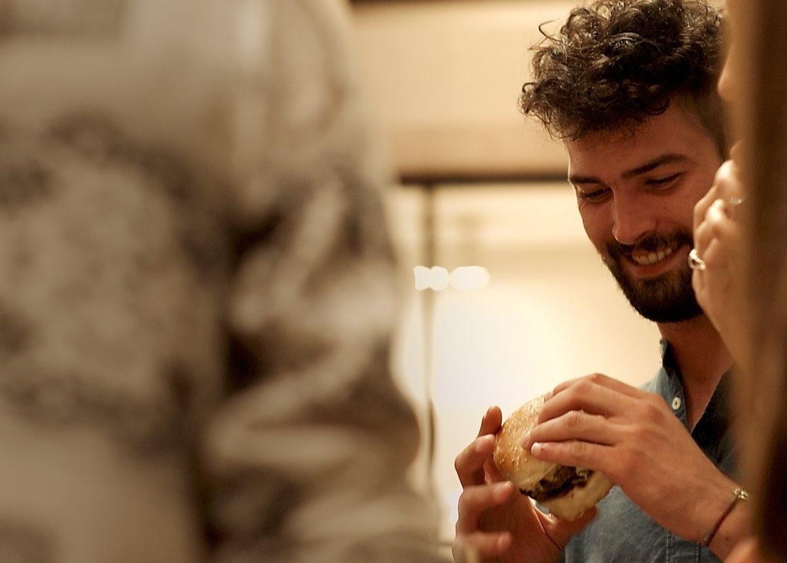 Popotam Productions engaging video portfolio timisoara romania europe iulius town barbeque