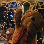 Popotam Productions engaging video portfolio timisoara romania europe iulius town teddy christmas