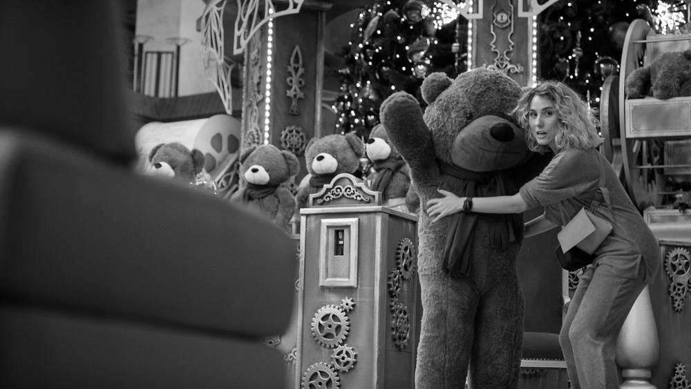 making-of iulius town teddy christmas by popotam productions video agency maria nistor timisoara bear