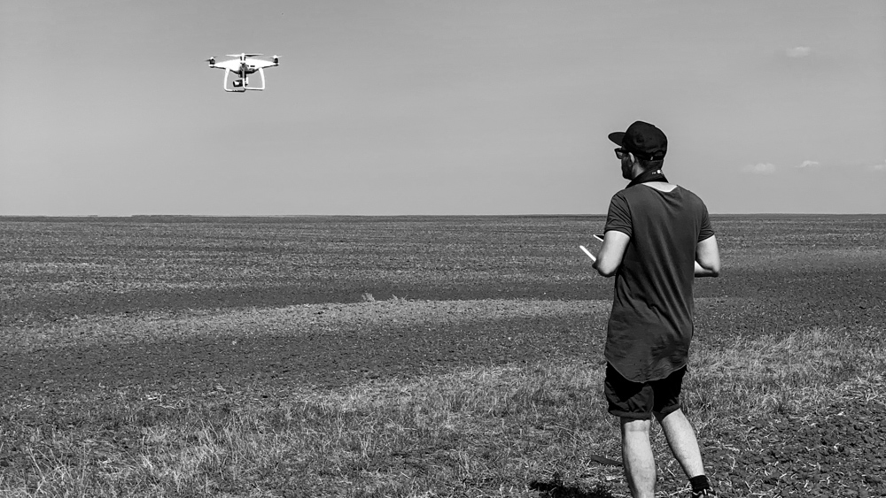 making-of mewi the farmers video by popotam productions video agency timisoara costin marian drone dji phantom 4 pro plus